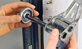 Garage Door Tracks Repair Bergenfield